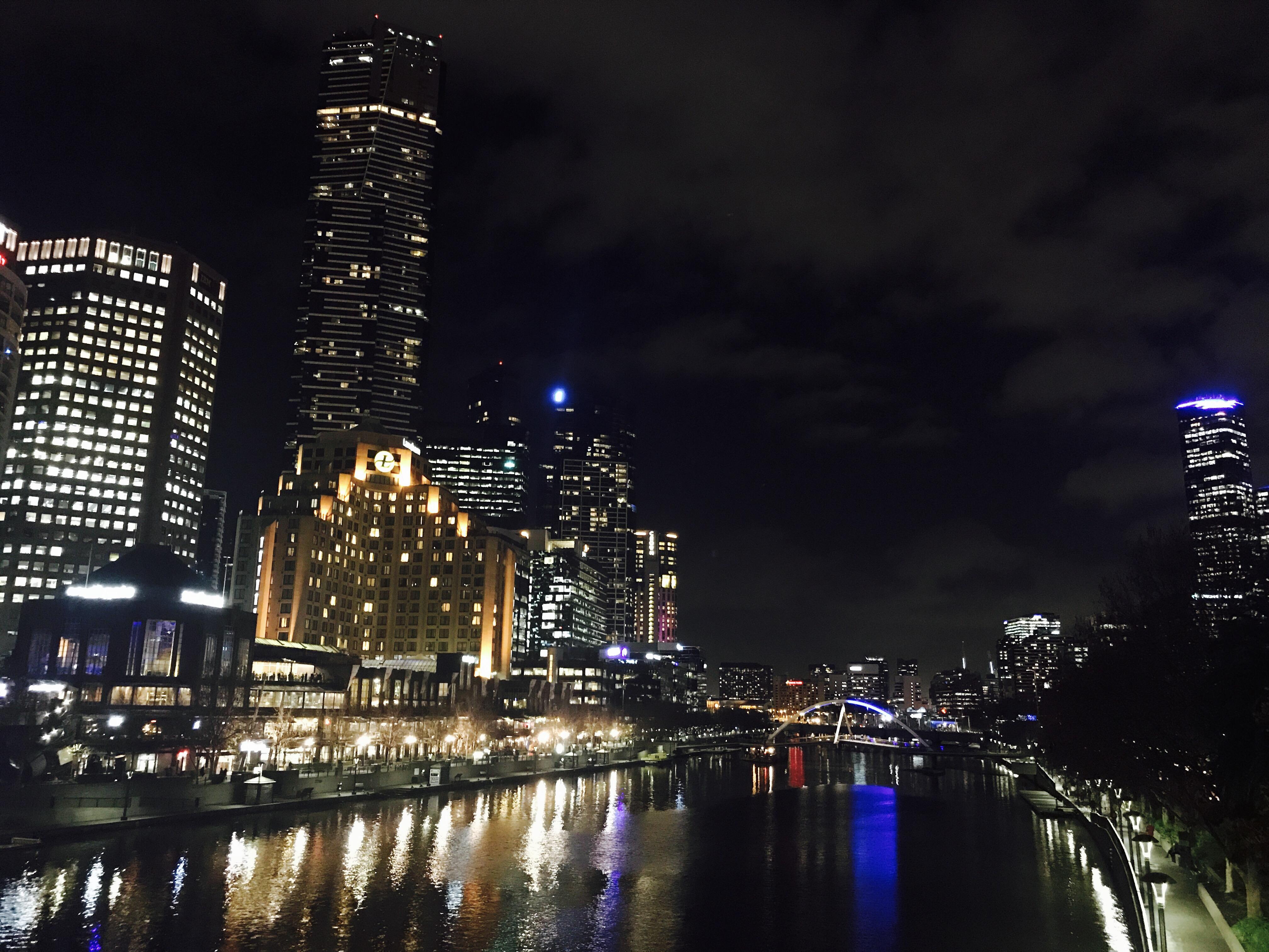 wie man neue Freunde in Melbourne trifft